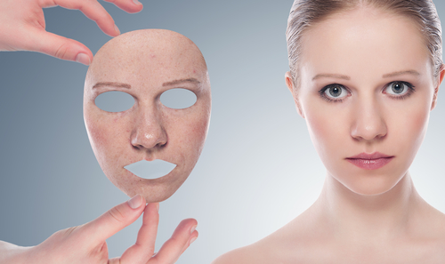 בעיות עור נפוצות